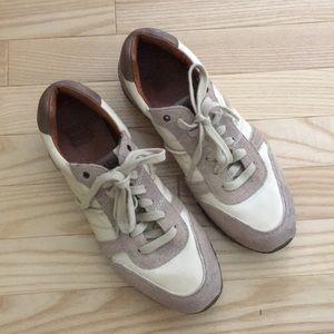 Frye sneakers size 8 New!